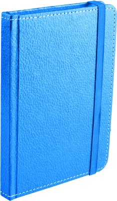 Ecoleatherette A6 Diary