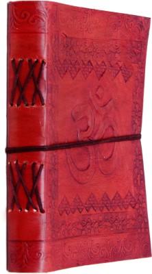 Purpledip Book-size Journal(Vintage, Brown)