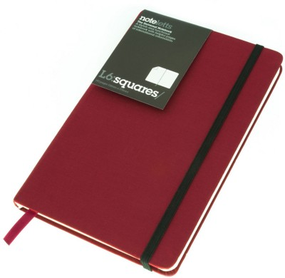 Letts A6 Notebook