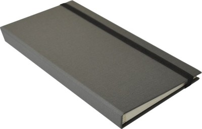 Rubberband Regular Notebook