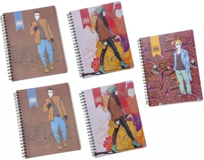 Anupam Regular Notebook
