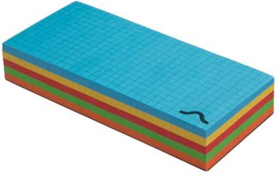 Rubberband Pocket-size Memo Pad