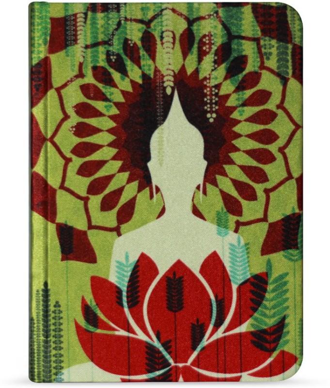 Studio Pandora A6 Diary(Designer, Multicolor)