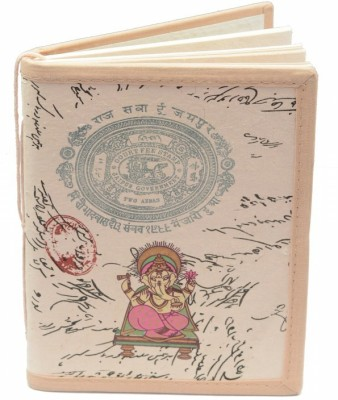 Satchitanand A5 Diary