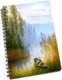 meSleep A5 Notebook (Nature NBA5-03-222,...