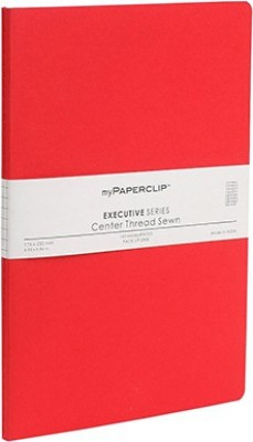Mypaperclip B5 Notebook