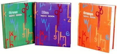 Aahum Sales Regular Notebook
