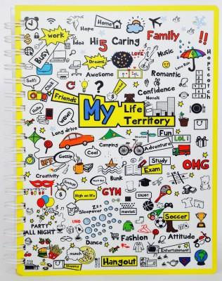 Blitzen B5 Notebook