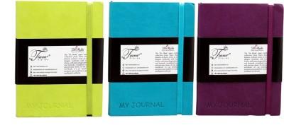 Tiara Diaries A6 Diary