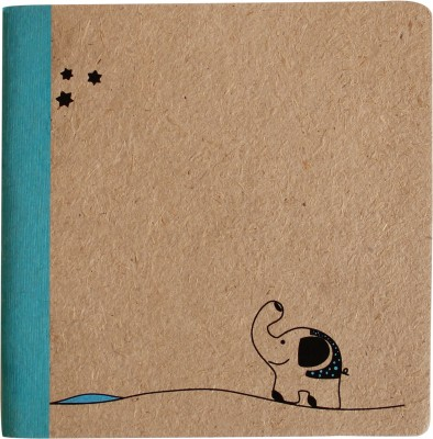 Haathi Chaap Mini Diary
