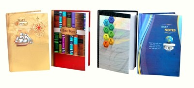 Aahum Sales Regular Notebook