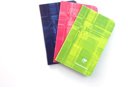 Clairefontaine A7 Notebook