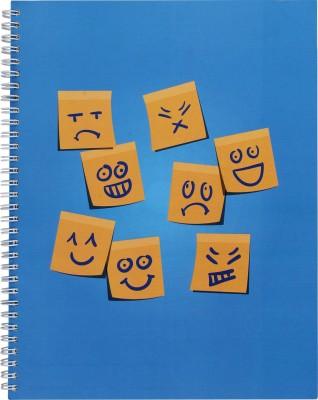 Citron A4 Notebook