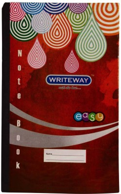 Writeaway Regular Writing Pad