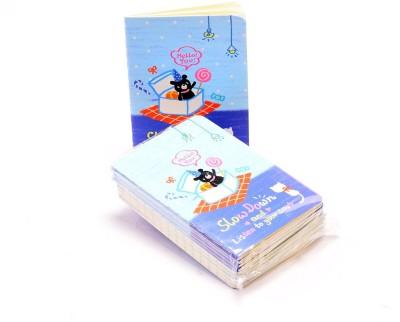 Enwraps Pocket-size Note Pad