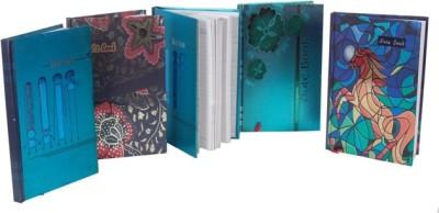 Aahum A5 Notebook