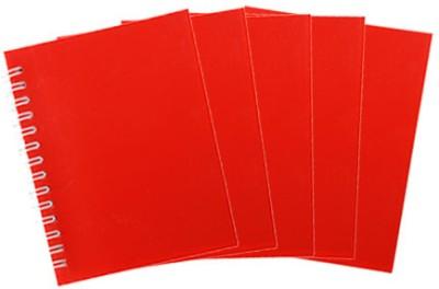 Bkmm A6 Notebook