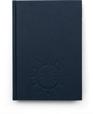 The Papier Project A5 Journal
