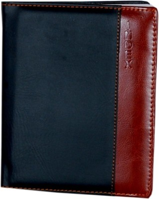 MagPie Regular Telephone Diaries(Double color Index Dairy, Multicolor)