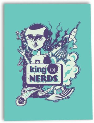 The Souled Store. Regular Notebook