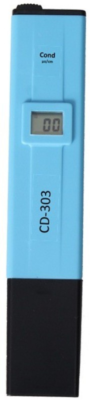 Leelaventure ECCD303 Digital Conductivity Meter