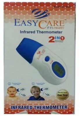 Easycare EC-5022 Ear And Forehead Thermometer