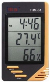 VARTECH THM-S1 Thermo hygrometer Thermometer