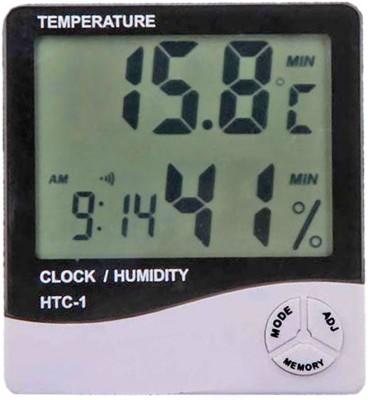 SJ HTC-1 Hygrometer Thermometer
