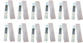 HM AP-1 AquaPro TDS Meter Water Quality Tester with Carry Case PACK of 12 / 1 Box Digital Thermometer
