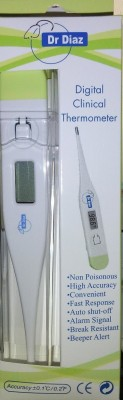 Dr Diaz Rigid Tip MT 101 Thermometer