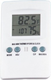 MEXTECH 201 IT Thermometer