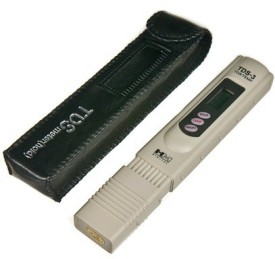 LABPRO HM-TDS-3 digital-TM Thermometer