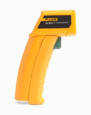 Fluke 59 Mini Infrared Thermometer Thermometer