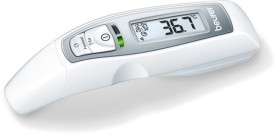 beurer FT70 multifunctional Thermometer(White)