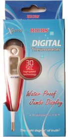 HICKS DX-707 Waterproof Thermometer