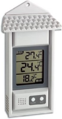 MCP TH-035 Digital Maxima Minima Room Hygrometer with Probe Thermometer