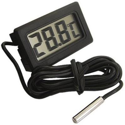 Gadget Heros B00NR09HYU Tempp Thermometer(Black)