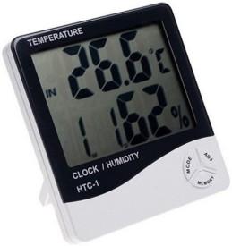 Kraftnation HTC-1 DigiSmart Thermometer(White, Black)