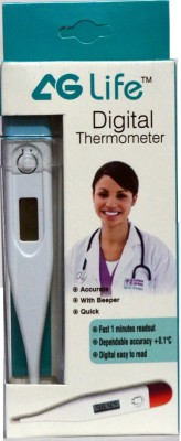 AGS Check DT 225 Digi Smart Thermometer