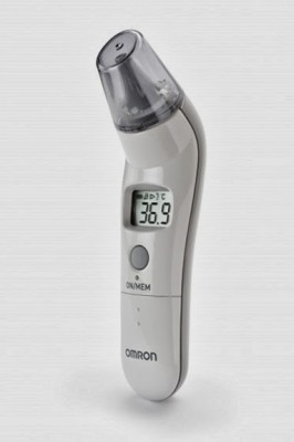 Omron TH 839S Ear TH839S Thermometer