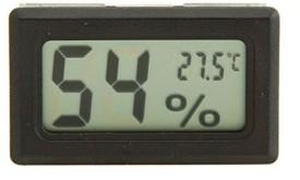 Shrih SH-0463 Digital Mini Hygrometer Temperature Thermometer