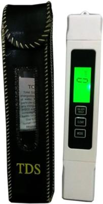 Maxpure TDS-034 White Thermometer