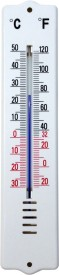 Labpro WALL TYPE 50 Thermotype Thermometer