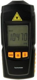 Pixel TACH-100 Non-contact and contact tachometer Thermometer