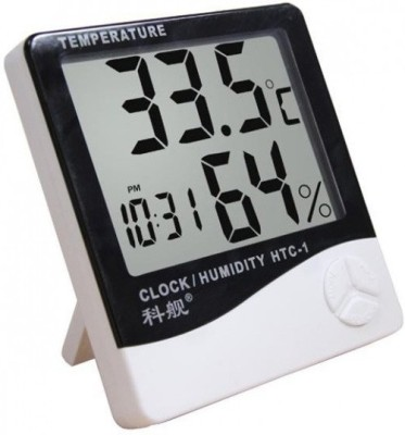 Busicorp BCHTM Hygrometer Thermometer