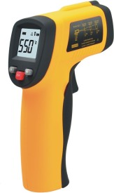 Pia International Ir-O1 Infrared Gun Digital Temperature Thermometer