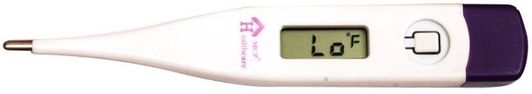 MCP DT F01 Digital Thermometer