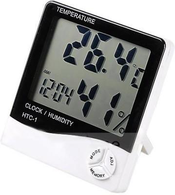 Futaba 1081HME Hygrometer Thermometer