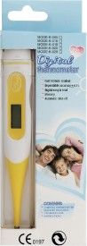KMS KM-DT-01-yellow Accucheck Thermometer