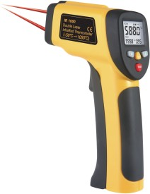 Mextech IR-1000 IR1000 Thermometer